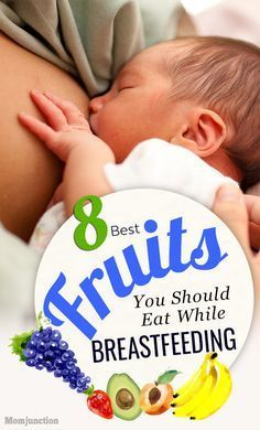 8 Best Fruits You Should Eat While Breastfeeding : Fruits are an important part of your diet. They provide antioxidants, essential minerals, and dietary fiber for the body. If you are lactating, then it becomes essential for you to consume fresh fruits to provide you nutrients and energy. So, let's look at 8 best fruits to eat while breastfeeding. #breast #breastfeed #newmom #newborn