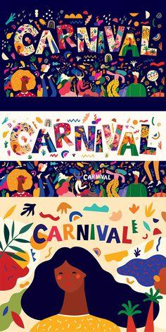 Illustration Vector, Graphic Design Illustration, Illustrations Posters, Medical Illustration, Character Illustration, Graphic Design Posters, Graphic Design Typography, Graphic Design Inspiration, Carnival Holiday