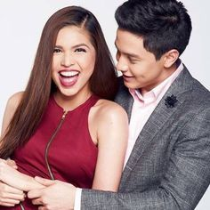 Maine Mendoza, Alden Richards, Suzy, Embedded Image Permalink, Couple Photos, My Love, People, Places, Couple Shots