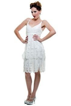 flapper dresses cheap - Dress Yp