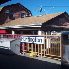 Huntington Station. #Travels  #New #York