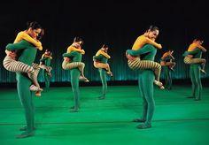 Grupo Corpo - dance company from Minas Gerais