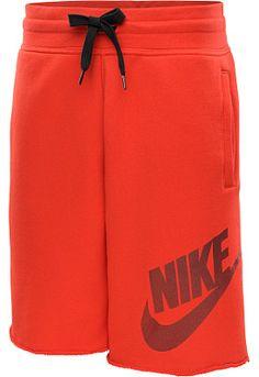 Nike AW77 Alumni Sweat Short