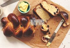 Check that bread out. Looks good, doesn't it? I like baking things that look impressive, but I LOVE baking things that taste even BETTER than they look. And this bread has got it. This bread is like Hansel,...