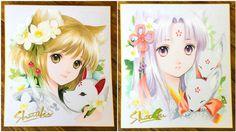 Contes Japonais, par Shiitake - Ulule Ex Libris, Dragons, Illustrations, Anime, Japanese Culture, Japanese Artists, Sunrise, Storytelling, Illustration