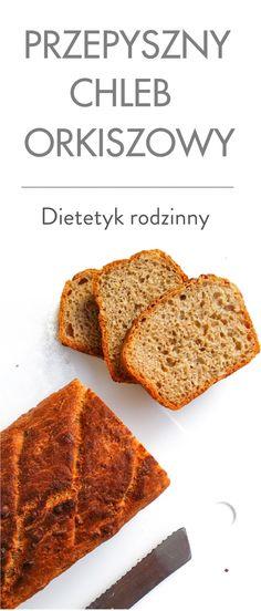 Bread Recipes, Banana Bread, Cookies, Baking, Eat, Desserts, Food Ideas, Pastel, Kitchen