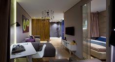 Квартира для молодой семьи в Киеве — HQROOM