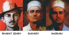 Indian freedom fighter