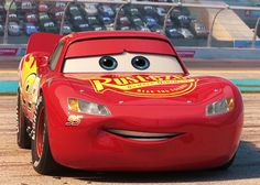 From Cars 3