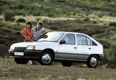 Foto: Opel Kadett E (1984–1993)
