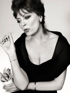 Susan Sarandon - Bullett by Catherine Servel, Spring 2012