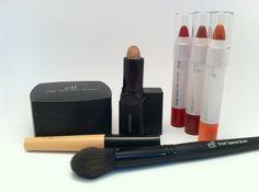 Mes produits de maquillage favoris de la marque Elf- fille du midi- http://www.filledumidi.fr/beaute.html