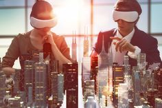 10 predictions and opportunities for virtual and augmented reality in 2017