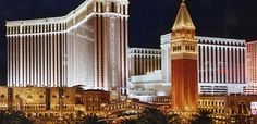Venetian Hotel in Las Vegas.Importing the romance and charm of the streets of Venice to the Las Vegas Boulevard is the Venetian Resort Hotel Casino. Las Vegas Hotel Deals, Las Vegas Vacation, Casino Hotel, Hotels And Resorts, Best Hotels, Vacation Spots, Dream Vacations, Vacation Ideas, Live