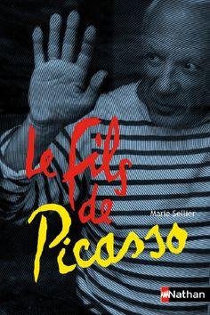 Le fils de Picasso  de Marie Sellier  Nathan