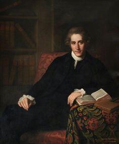 George Hardinge (1743–1816)  by Nathaniel Dance-Holland
