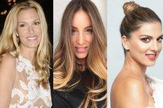 Τσάντες Thrussardi Jeans επιλέγουν οι Ελληνίδες celebrities Long Hair Styles, Lifestyle, Celebrities, Beauty, Celebs, Long Hairstyle, Long Haircuts, Long Hair Cuts, Beauty Illustration