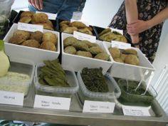 madspild, produktudvikling, innovation, bagværk,bagning, boller med kål eller squash