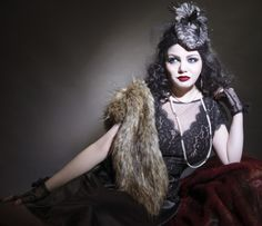 https://flic.kr/p/HW26qv | A streetcar named desire | Photo by SteveO Model/MUA/Stylist Azadeh Brown #azadeh #azadehbrown #goth #gothmodel #alternative #alternativemodel #gothfashion #gothic #darkphotography #burlesque #elegant #model #modelling #vogue #persianmodel #persian #beauty #makeup #darkbeauty #vintage #eyes #fashion #femmefatale #doll #pinup #1920s #1930s #artdeco #artnova #greatgatsby #cabaret #showgirl #hollywood #silentmovie #silverscreen #boudoir #1940s #1950s #gonewiththewind