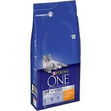 Details About Purina One Bifensis Adult Dry Cat Food Chicken And Whole Grains 6kg Pet Supplies Cat Food Dry Cat Food Pet Supplies