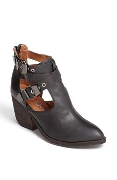 I am LOVING all the retro-punk stuff going on for fall.  Jeffrey Campbell 'Everwell' Boot | Nordstrom
