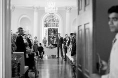 Colwick Hall Hotel Wedding