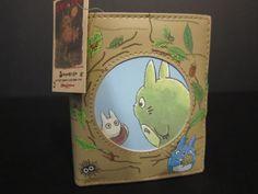 £6.99 - actually quite useful Totoro purse
