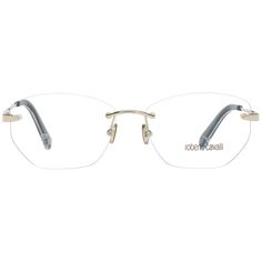 MATERIAL: MetalCOLOR: GoldMODEL: RC5096-D 56032GENDER: WomenCOUNTRY OF MANUFACTURE: ItalyTYPE: FramesORIGINAL CASE?: YesSTYLE: RimlessOCCASION: CasualFEATURES: LightweightLENS COLOR: Demo / Clear LensesConditionA+ - MINTNEW, BOXED MeasurementsEYEWEAR MAX WIDTH:135 mmTEMPLE MAX. LENGTH:140 mmEYE / LENS MAX. WIDTH:56 mmEYE / LENS MAX. HEIGHT:41 mmBRIDGE MID. WIDTH:14 mm