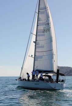 Test della barca e dei suoi componenti