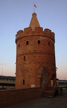 Virgin Tower, Szczecin