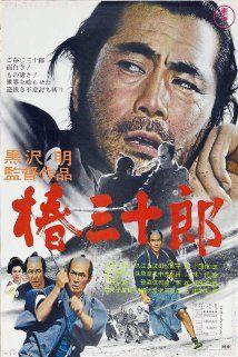 Sanjuro (1962) - IMDb