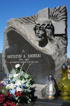 Rzeźba nagrobna - GRANITY SKWARA