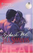 Seduce Me (Harlequin Temptation No. 995), Shalvis, Jill, Good Condition, Book