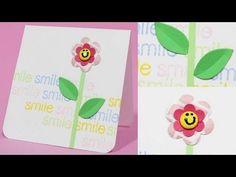 DIY Hacer Tarjetas Amigas *Friend Card* Como hacer una Tarjeta Amistad Invitaciones Pintura Facil - YouTube