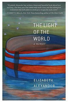 HARDCOVER - The Light of the World: A Memoir