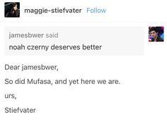 Maggie Stiefvater                                                                                                                                                                                  More