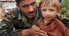 U.S. Military Ignores Child Rape Culture In Afghanistan
