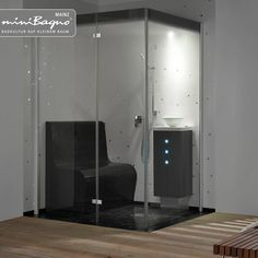 1000 images about dampfdusche on pinterest saunas. Black Bedroom Furniture Sets. Home Design Ideas