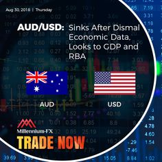 Millennium-FX - A New Millennium For Trading Financial News, Investing, Sinks, Aud, Thursday, Join, Drop, Business, Sink Units