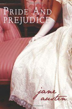 Pride and Prejudice: Jane Austen: 9781612930428: AmazonSmile: Books