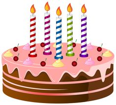 pin by brandy gleim on birthday clip art pinterest happy rh pinterest com cake clip art images cake clip art pictures