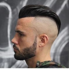 Mens-Hairstyles-with-beard-4