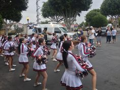#Beckman cheerleading Cheerleading, Bakery, Cream, Creme Caramel, Cheer, Bakery Business, Bakeries