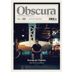 ++ obscura issue 11