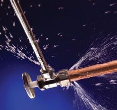 Superb tutorial for fixing plumbing leaks! You can fix most plumbing leaks yourself without spending money on a plumber!