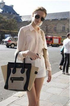 Celine Luggage Tote!