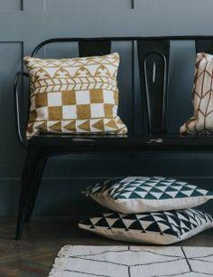Divano Giallo In Tessuto 2 Posti   Timeo | Yellow, Fabric Sofa And Fabrics