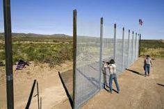 USA Mexican border wall - Google Search