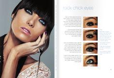 Christmas Countdown Gift Idea #11: Rae Morris' Makeup The Ultimate Guide