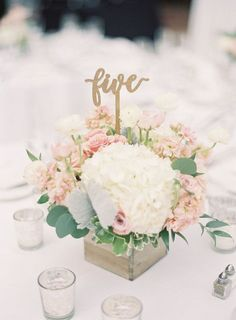 Elegant Pink White And Gold Centerpieces For Your Best Wedding Decoration Inspiration Wedding Table, Diy Wedding, Rustic Wedding, Dream Wedding, Trendy Wedding, Wedding Ideas, Wedding Ceremony, Church Wedding, Spring Wedding